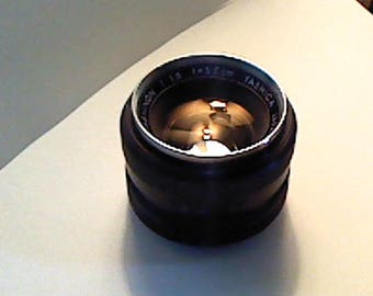 Manual Focus Lense for 35mm camera