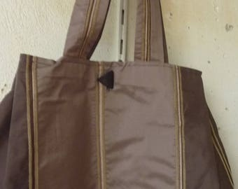 handmade cotton purse