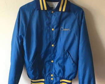 Vintage Sport Jacket