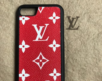 Louis Vuitton Phone Case Iphone 7 US Seller Fast Shipping