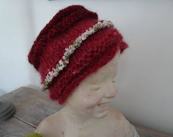very hot cap for the winter