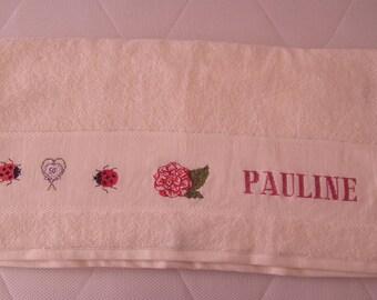PAULINE Drap 50