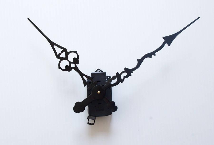 m canisme d 39 horloge balancier grandes aiguilles. Black Bedroom Furniture Sets. Home Design Ideas