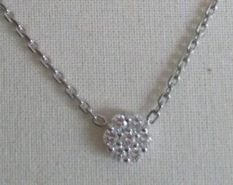 Silver and zirconium