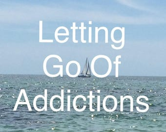 Hypnosis Letting Go Of Addictions Hypnotherapy
