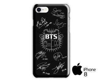 kpop iphone cases kpop phone etsy 9060