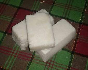 Sea Salt & Coconut Milk Soap  8 oz bar