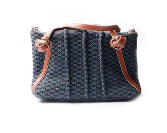 BAG woven cotton