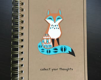 Collect Your Thoughts Journal