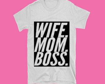 Custom Wifey Life Shirt - custom wife Tshirt - Bachelorette Shirt - Wedding Wifey Shirt Wifey Married Womans Shirt Honeymoon Tshirt Bride