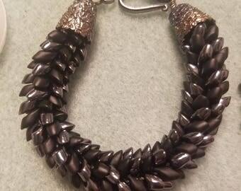 Sassy Geometric Bracelet