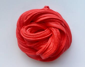 strawberry twizzler butter slime