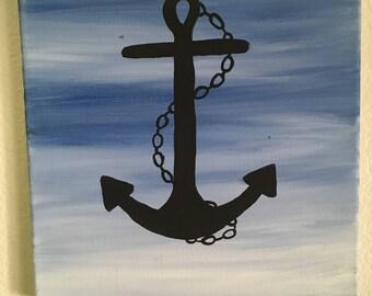 """Anchor Original Acrylic 12"""" x 12"""""""