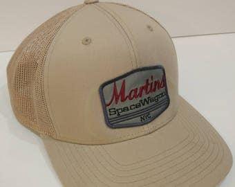 MARTINS & GINS Hat cap