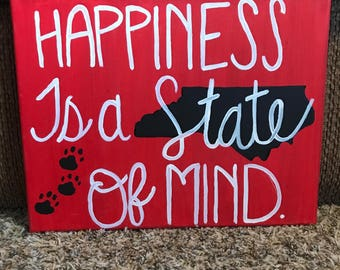 State of Mind (NC State)