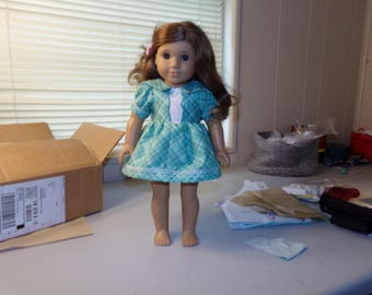 "DOLL DRESS for 18"" dolls"
