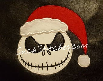 Christmas Jack Santa
