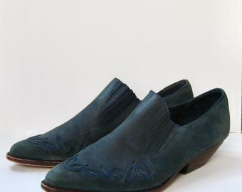 Vintage Ellemenno shoes size 7