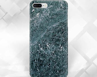 Green Marble case,iPhone 6 case,iPhone 6S case,iPhone 7 case,iPhone 7 Plus case,iPhone 8 case,iPhone 8 Plus case,iPhone X case,