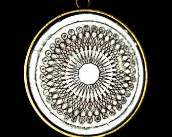Esoteric necklace