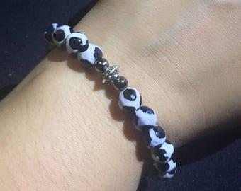 Black & White Onyx