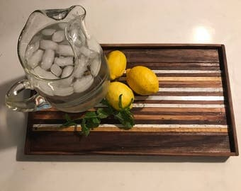 NORTH Rustic Serving Tray / Display Board