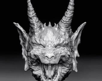 Night of the Demon/Curse of the Demon - Demon Head