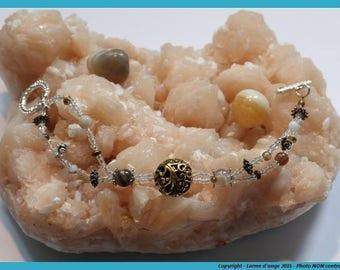"""""""Princess Pygmy"""" bracelet"""