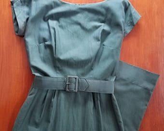 Vintage 1960s Dress & Blazer from Phyllis De Trano
