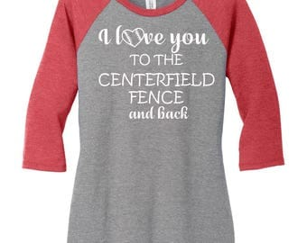 Baseball mom shirt, Custom baseball shirt, baseball, Favorite player, custom shirt, baseball raglan, baseball valentine shirt, valentine day