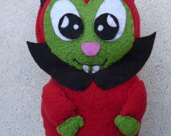 The little demon Diabolo