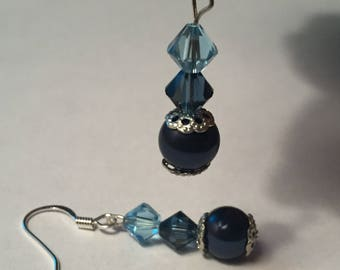 Ocean Tides Earrings