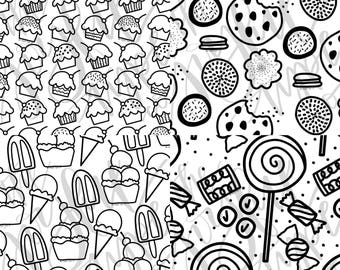 Winter Sports Coloring Book for Kids Coloring Sheets