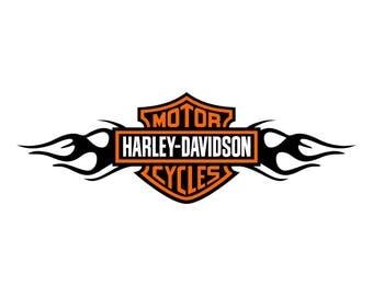 Harley Davidson Etsy