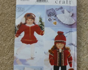 Vogue pattern 9579 Vogue Craft