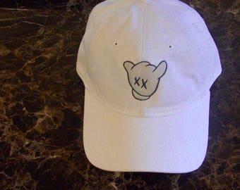 Kaws Shaka Hat