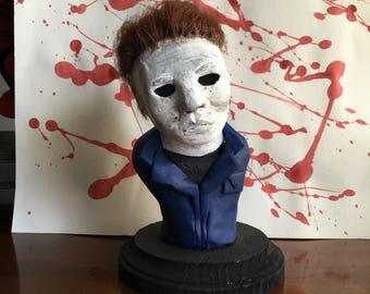 Michael Myers mini bust