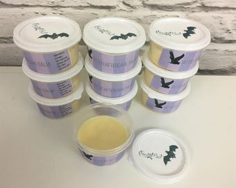 Organic Chemical Free Tattoo Aftercare Balm