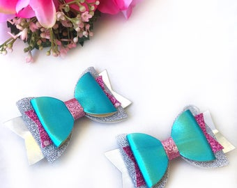 Bow pair
