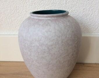 Vase West Germany Carstens Tonnieshof (Model 526 17)