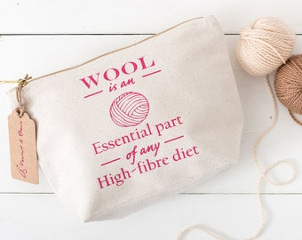 Project Bag (Knitting or Crochet)