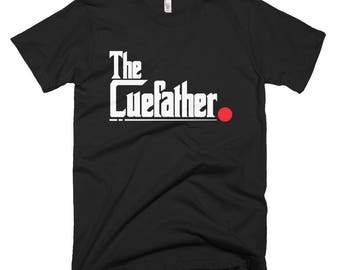 The Cuefather Short-Sleeve T-Shirt