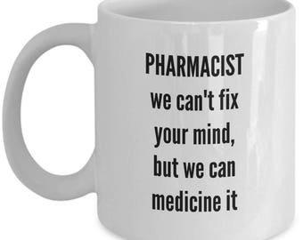 Pharmacist Mug, Pharmacist Gift, Pharmacist, Gift For Pharmacist, Pharmacy Mug, Pharmacist Gifts, Funny Pharmacist, Pharmacist Cup, 11 oz