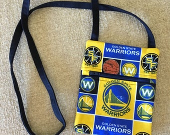 Golden State Warriors Handmade 3 Piece Towel Set