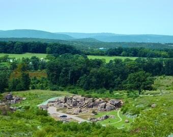 Gettysburg - Devil's Den