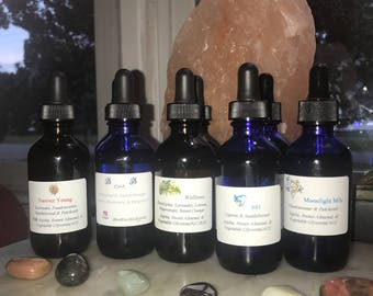 Synergy Blended Serums