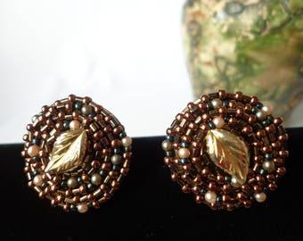 Handmade Earrings | Unique Earrings Model Vintage Earrings Nice Gift- free shipping