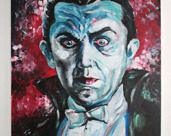 A.K.A. Bela Lugosi Dracula