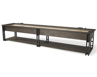 12u0027 Shuffleboard Game Table Game Tables Game Room Billiards Man Cave