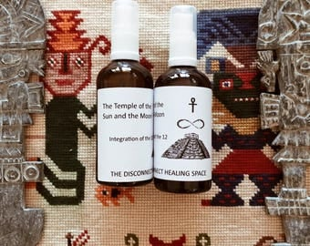 Temple of the Sun & the Moon essence